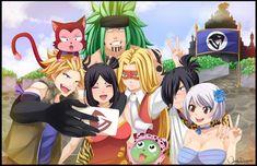 This is Minerva † Yukino Fairy Tail, Natsu Fairy Tail, Fairy Tail Funny, Fairy Tail Art, Fairy Tail Anime, Fairy Tales, Fairy Tail Rogue, Fairy Tail Sting, Fairy Tail Family