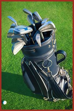 (Ads) The down-aspect is that graphite shafts do increase the cost of newbie golf golf equipment by around $ . A full golf set comes with giant headed woods that are used for longer pictures. Below is a quick abstract of each club and its role when playing golf. Wilson also supply a few great packages for newbie golfers. You can go for the 5-iron to pitching wedge & gap wedge choice, or the four, 5 hybrid & 6-iron to gap wedge option . The 5-iron to hole wedge will provide you with an… Golf Club Reviews, Long Pictures, Golf Clubs For Sale, Golfers, Play Golf, Golf Bags, Graphite, Woods, Wedge