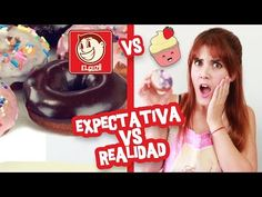 Vainilla Crocante - YouTube Food, Drink, Youtube, Easy Recipes, Deserts, Cooking Videos, Donuts, Vanilla, Meals