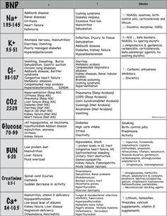 Cranial Nerve Neuro Assessment Cheat Sheet  Nursing  Assessment