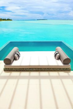 Awesome - The Luxury Niyama Retreat, Maldives | Incredible Pictures