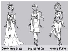 Outfit Design : Chinese New Year ( 0/3 CLOSED) by JessyB-Design.deviantart.com on @DeviantArt