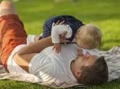 American Men Want Paternity Leave — It's Just a Matter of Getting It