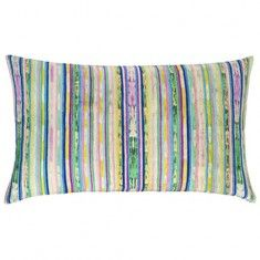 Archive New York Patzun Pillow