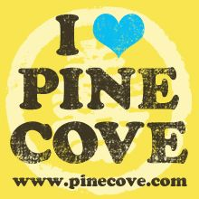 I love PINE COVE!!  Pine Cove is a summer camp in Texas!!!!!!!