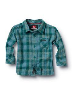 Baby Rolling Semi Shirt