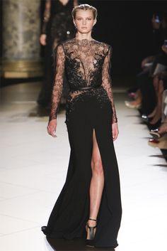 Elie Saab Haute Couture A/W '12