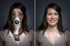 dogs dress up Sebastian Magnani 4