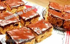 Kevert almás recept Sütimánia Évával konyhájából - Receptneked.hu Apple Pie, Food And Drink, Drinks, Sweet, Drinking, Candy, Beverages, Drink, Apple Pie Cake