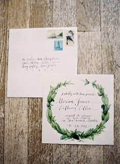 Winter Wedding Tablescape // Photography by Rylee Hitchner // Invitation by Meagan Tidwell // Pinned from Once Wed