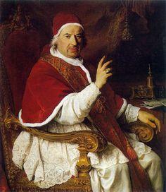 Benedicto XIV (Subleyras)