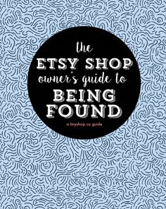 Tiny Shop Co. | Let's turn your tiny shop into a tiny empire. Learn how to get your Etsy shop to appear higher up in Etsy search results.