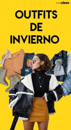 3cef450c4 En estas tiendas de ropa de segunda mano en Ciudad de México