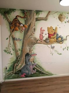 47 Best Murals For Walls Images In 2019 Wall Paintings