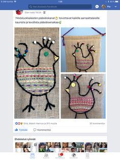 Tennis Racket, Crochet Bikini, Crafts, Club, Kunst, Manualidades, Handmade Crafts, Craft, Arts And Crafts
