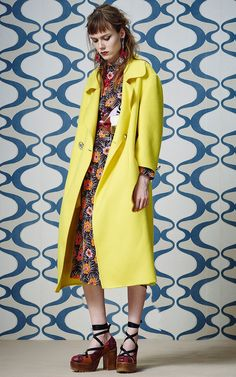 Marni Resort 2016 - on Moda Operandi