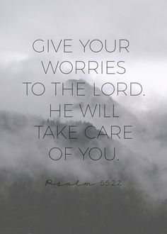Bible Verses dealing with worry quote life quote uplifting quote psalm 55 22 psalms faith quote bible verse christian christianity Inspirational Bible Quotes, Uplifting Quotes, Positive Quotes, Motivational Verses, Uplifting Bible Verses, Unique Quotes, Psalms Quotes, Bible Verses Quotes, Bible Psalms