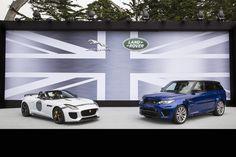 Jaguar and Land Rover: Top range will have BMW V8 engines -  ##jaguar ##jaguarcars ##JaguarEType ##JaguarFPace ##JaguarFTypeSVR ##jaguarlandrover ##jaguarvintagecars ##jaguarXE ##JaguarXepremium ##jaguarXeprestige ##landrover