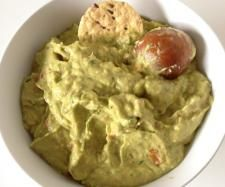 Recipe Guacamole - Spicy by ThermieFit - Recipe of category Sauces, dips & spreads