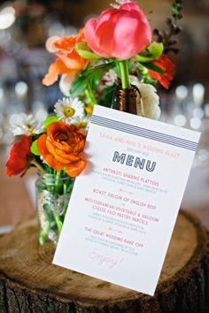Floral #wedding #venue ideas http://www.weddingandweddingflowers.co.uk/article/816/real-wedding-flower-ideas