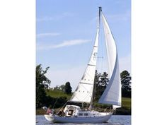 1971 Whitby Alberg 30 located in Maryland for sale