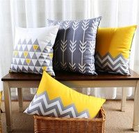 You've just a discovered an awesome throw pillowcases / pillow covers. Each pillowcase is lovingly h