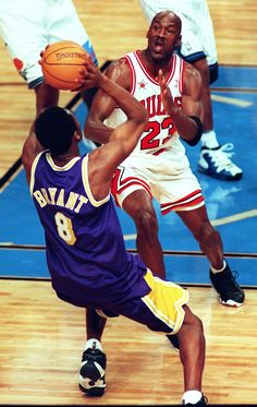 Kobe Bryant has passed Michael Jordan for FIRST place on the NBA's All-Star Game All-Time steals list with 38 steals! Kobe Bryant Quotes, Kobe Bryant 8, Kobe Bryant Family, Lakers Kobe Bryant, Kobe Bryant Michael Jordan, Michael Jordan Basketball, Jordan 23, Nba Basketball, Basketball Legends