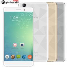 Original Bluboo Maya Android 6.0 MT6580A Quad Core 5.5 inch Mobile Phone 1.3GHz 2GB RAM+16GB ROM 13.0MP+8.0MP 1280*720 3000mAh [Affiliate]