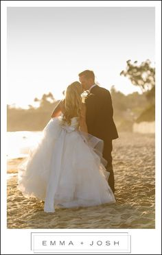 Four Seasons Biltmore Santa Barbara Wedding Photos