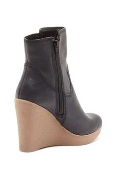 Harlow Wedge Bootie - want! Want! WANT! :)~