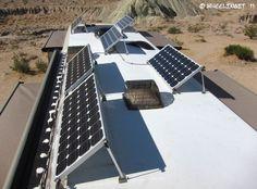 Solar tilt lesson