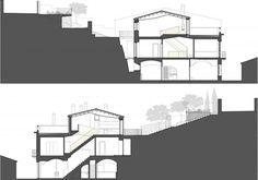 Una casa que reinterpreta el pasado y lo suma al presente #hogarhabitissimo #Cadaqués