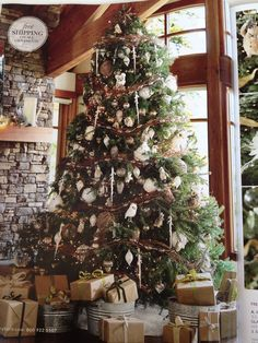 1000 Images About Woodlands Christmas Theme On Pinterest