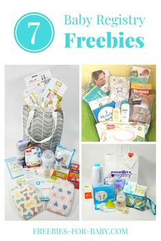 Looking for the best baby registry? Ultimate list of 7 Baby Registries that offer free baby gifts. Get free baby stuff plus the best baby registry perks. Baby Registry Essentials, Best Baby Registry, Baby Registry Must Haves, Gift Registry, Baby Freebies, Pregnancy Freebies, Free Baby Samples, Target Baby, Free Diapers