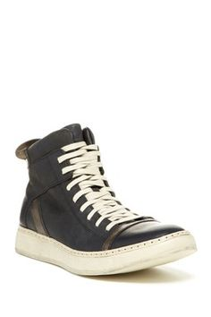 John Varvatos Men's Shoes & More on HauteLook