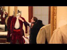 Video que muestra el montaje de la exposición Hilos de Historia, que  se exhibió en el Museo Nacional de Historia, Castillo de Chapultepec, México, D.F..