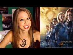 This is exactly the problems I had with The Mortal Instruments movie.. Plus a few other HUGE details!! -_- @Isabella Barney Watch it!!