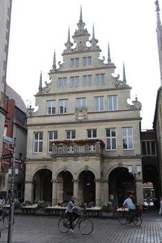 Kunst und französisches Savoir-vivre in Münster