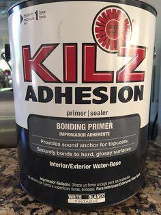 Is Kilz A Good Primer