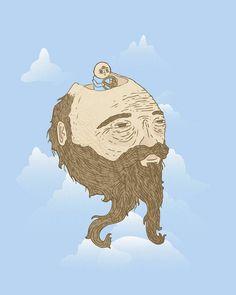 beard driver