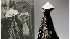 See the Fabulous Wardrobe of the French Countess Who Inspired Marcel Proust / Racked / #ProustsMuse