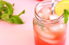 Slightly sweet, yet refreshing and healthy, this lemonade is a great choice for those hot sunny days when you need a hydrating drink. Just make sure you chose a honey that has a milder taste…