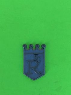 Really old Kansas City Royals MLB Rubber Refrigerator Magnet Kansas City Royals, Refrigerator Magnets, Football, Baseball, Great Pictures, Rigs, Trailers, Volkswagen, American Football