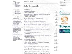 Sumario AdD Vol. 2 (1999)
