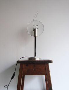Cartola St Lamp by Adalberto Dias