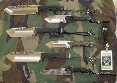 Airkat knives