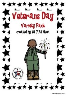 #military #veterans Veterans Day Variety Pack #VeteransDay www.operationwearehere.com/veteransday.html - @ www.HireAVeteran.com