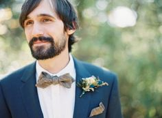 Organic Dallas Wedding | Ruffled