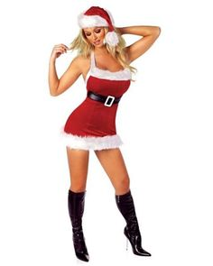 ot Chic Seductive Sexy Christmas Dress Women Costume Tight Santa Adult - Santa Dress - Ideas of Santa Dress - ot Chic Seductive Sexy Christmas Dress Women Costume Tight Santa Adult Price : Sexy Christmas Outfit, Girls Christmas Dresses, Christmas Clothing, Christmas Outfits, Bustiers, Sexy Lingerie, Santa Dress, Christmas Lingerie, Rave Costumes