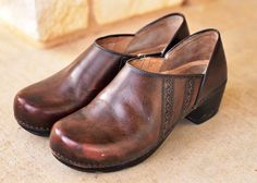 93cb0d1aff Dansko clog--cute for the clog girl in you